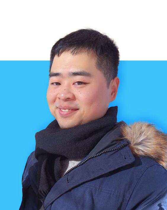 Dongxing Huang, MD