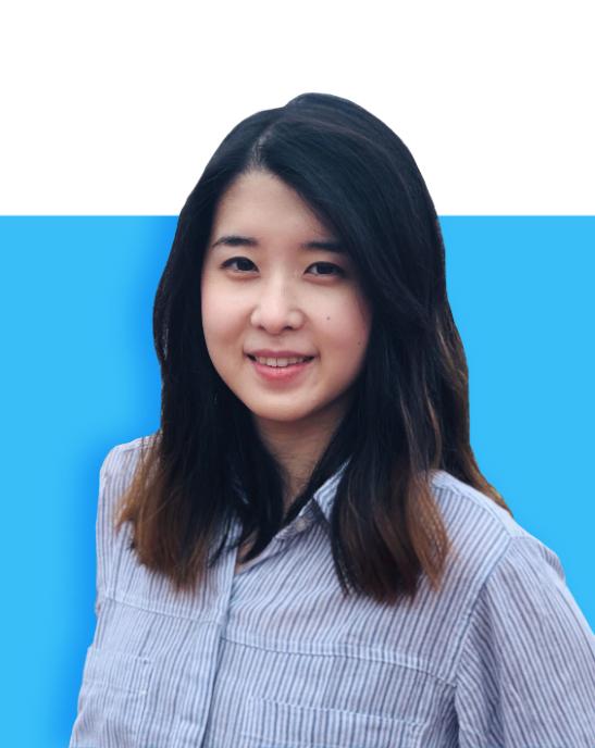Jenny Wang, MBI