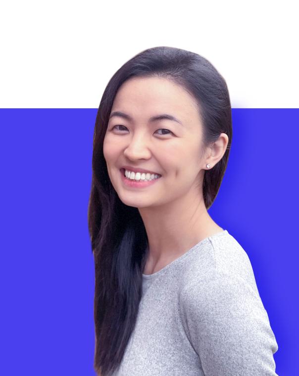 Nancy Chu Ji, MScBMC