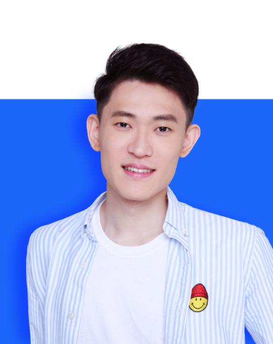 Shawn Yue Liu, MScBMC