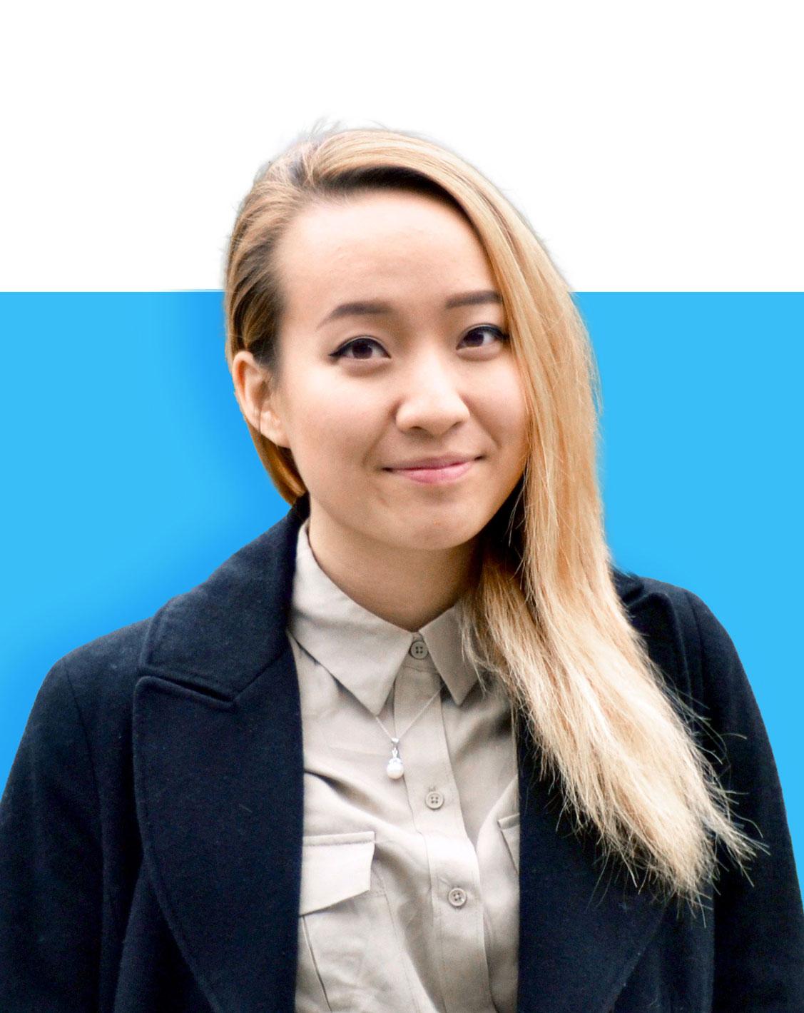 Mona Li, MScBMC