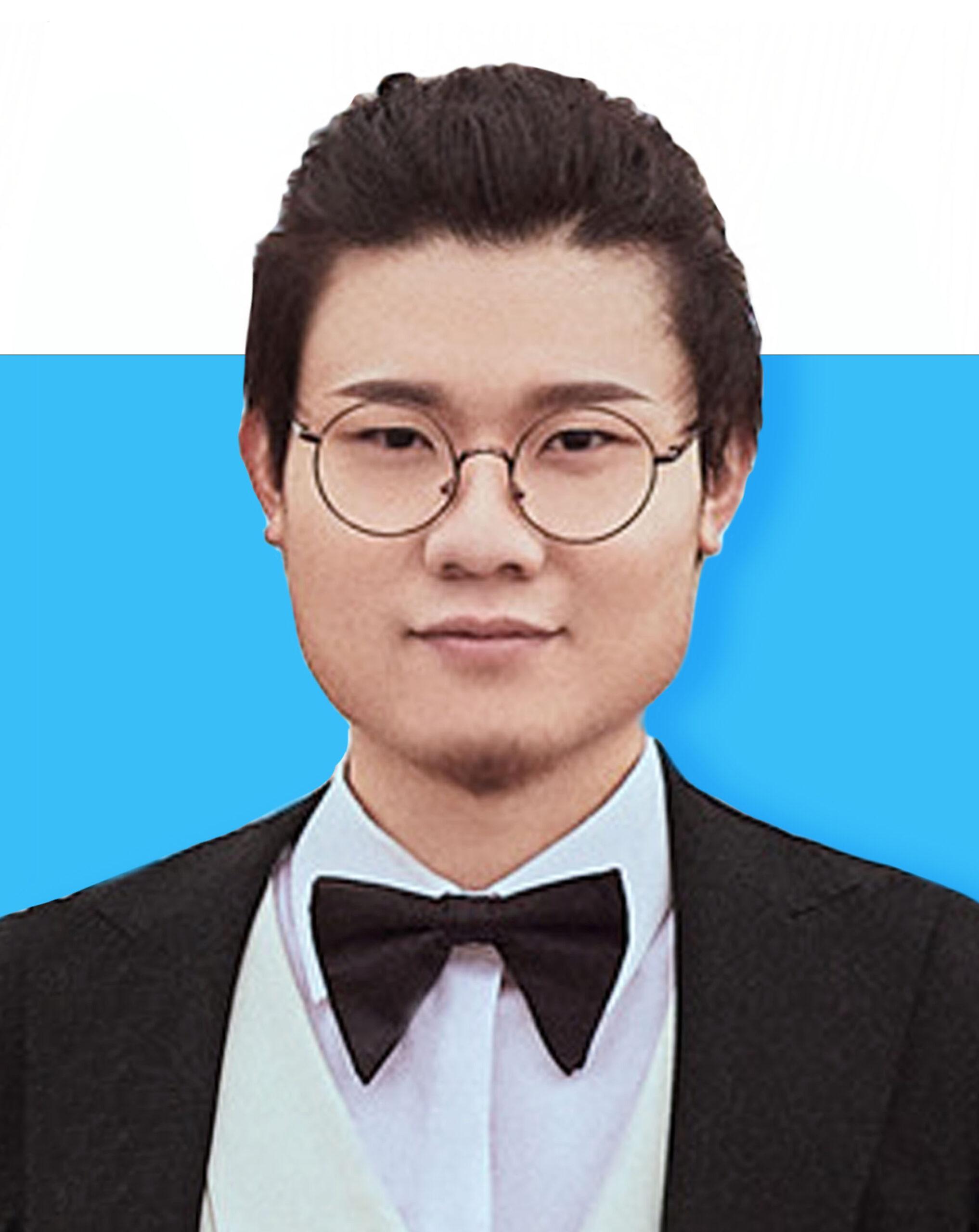 Junyi Jiang, BFA