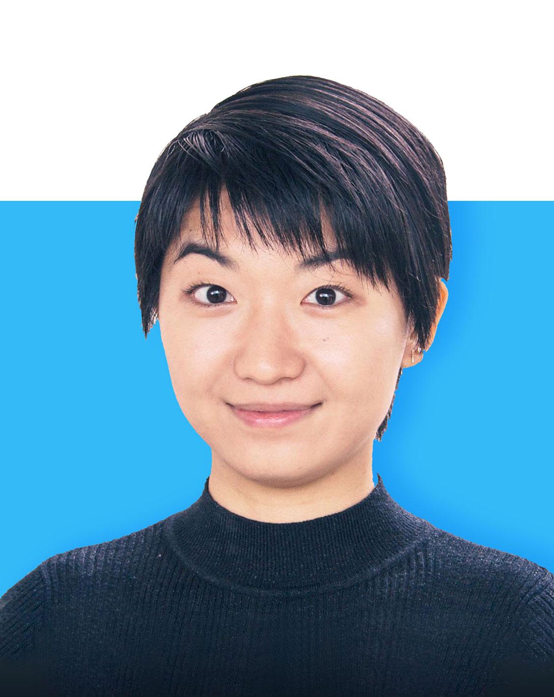 Tracy Xiang, MScBMC